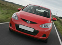 Фото авто Mazda Demio DE,