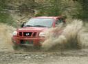 Фото авто Nissan Titan 1 поколение [рестайлинг], ракурс: 45