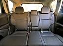 Фото авто Mitsubishi Outlander XL [рестайлинг], ракурс: задние сиденья