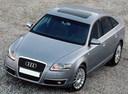 Фото авто Audi A6 4F/C6, ракурс: 45