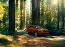 Фото авто Ford Explorer 5 поколение [рестайлинг], ракурс: 315 цвет: красный