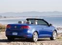 Фото авто Volkswagen Eos 1 поколение [рестайлинг], ракурс: 225