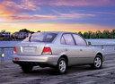 Фото авто Hyundai Accent LC, ракурс: 225