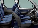 Фото авто Citroen Berlingo 1 поколение [рестайлинг], ракурс: салон целиком