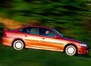 Фото авто Opel Vectra B [рестайлинг], ракурс: 270