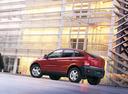 Фото авто SsangYong Actyon 1 поколение, ракурс: 135 цвет: красный