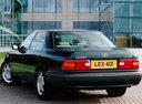 Фото авто Lexus LS 2 поколение, ракурс: 135