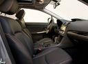 Фото авто Subaru XV 1 поколение [рестайлинг], ракурс: сиденье