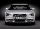 Фото авто Audi S5 8T [рестайлинг],  цвет: серебряный