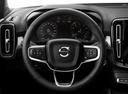 Фото авто Volvo XC40 1 поколение, ракурс: рулевое колесо