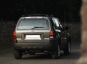 Фото авто Ford Maverick 2 поколение [рестайлинг], ракурс: 180