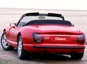 Фото авто TVR Chimaera 1 поколение, ракурс: 180