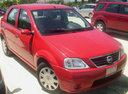 Фото авто Nissan Aprio 1 поколение, ракурс: 315