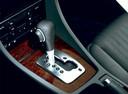 Фото авто Audi A4 B6, ракурс: ручка КПП