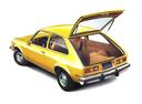 Фото авто Chevrolet Chevette 1 поколение, ракурс: 135