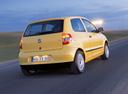 Фото авто Volkswagen Fox 2 поколение [рестайлинг], ракурс: 225