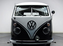 Фото авто Volkswagen Transporter T1 [рестайлинг],