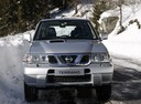 Фото авто Nissan Terrano R20 [2-й рестайлинг],