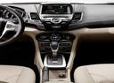 Фото авто Ford Fiesta 6 поколение [рестайлинг], ракурс: центральная консоль