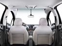 Фото авто Citroen C3 2 поколение [рестайлинг], ракурс: салон целиком