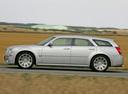 Фото авто Chrysler 300C 1 поколение, ракурс: 90