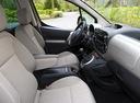 Фото авто Peugeot Partner 2 поколение [рестайлинг], ракурс: сиденье