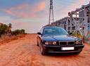 Фото авто BMW 7 серия E38,