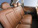 Фото авто Opel Antara 1 поколение, ракурс: задние сиденья