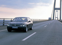 Фото авто BMW 7 серия E65/E66,  цвет: серый