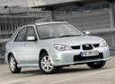 Фото авто Subaru Impreza 2 поколение [2-й рестайлинг], ракурс: 315