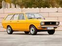 Фото авто Volkswagen Passat B1, ракурс: 315