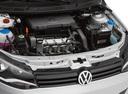Фото авто Volkswagen Voyage 3 поколение, ракурс: двигатель