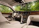Фото авто Bentley Mulsanne 2 поколение [рестайлинг], ракурс: торпедо