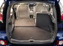 Фото авто Citroen C3 Picasso 1 поколение [рестайлинг], ракурс: багажник