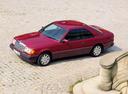 Фото авто Mercedes-Benz E-Класс W124 [рестайлинг], ракурс: сверху