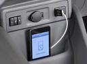 Фото авто Toyota Prius Plus 1 поколение, ракурс: элементы интерьера