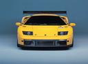 Фото авто Lamborghini Diablo 2 поколение,
