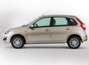 Новый ВАЗ (Lada) Kalina, серебряный , 2015 года выпуска, цена 560 800 руб. в автосалоне Даль-Лада