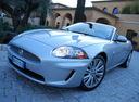 Фото авто Jaguar XK X150 [рестайлинг], ракурс: 45