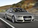 Фото авто Audi A5 8T [рестайлинг], ракурс: 315 цвет: бежевый