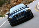 Фото авто Audi TT 8N [рестайлинг],