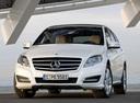 Фото авто Mercedes-Benz R-Класс W251 [рестайлинг], ракурс: 45