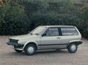 Фото авто Volkswagen Polo 2 поколение, ракурс: 90