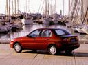 Фото авто Daewoo Lanos T100, ракурс: 135