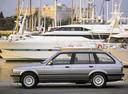 Фото авто BMW 3 серия E30 [рестайлинг], ракурс: 90