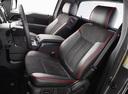 Фото авто Ford F-Series 12 поколение, ракурс: сиденье