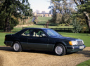 Фото авто Mercedes-Benz E-Класс W124 [рестайлинг], ракурс: 315