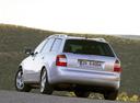 Фото авто Audi A4 B6, ракурс: 135