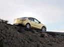Фото авто Mazda 3 BL, ракурс: 225 цвет: сафари