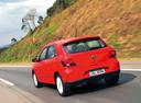 Фото авто Volkswagen Gol G5, ракурс: 135